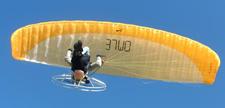 ulm paramoteur 37 air ouest pilotage