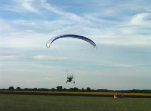 ulm paramoteur 37 formation pilote