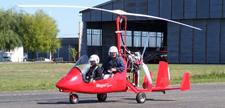 ulm autogire 37 air ouest pilotage