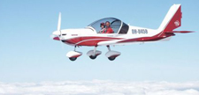 ulm multiaxe 37 air ouest pilotage